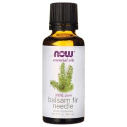 NOW Foods Balsam Fir Needle Oil