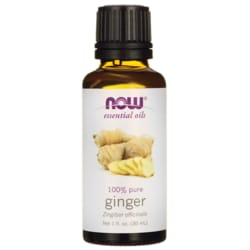 NOW FoodsGinger Oil
