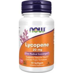 NOW FoodsLycopene