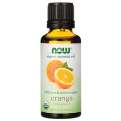 NOW FoodsOrange Oil
