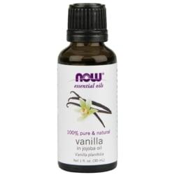 NOW Foods Vanilla