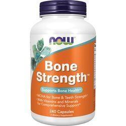 NOW FoodsBone Strength