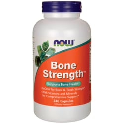 NOW FoodsBone Strength