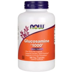 NOW FoodsGlucosamine 1000