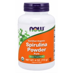 NOW FoodsSpirulina Powder