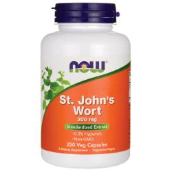 NOW FoodsSt. John's Wort