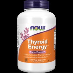 NOW FoodsThyroid Energy