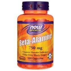 NOW FoodsBeta-Alanine
