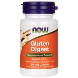 NOW FoodsGluten Digest