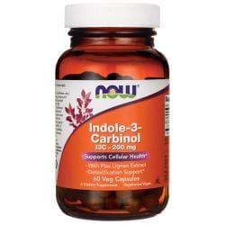 NOW FoodsIndole-3-Carbinol