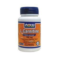 NOW FoodsL-Carnitine