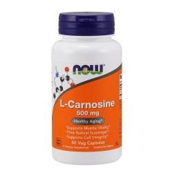 NOW FoodsL-Carnosine
