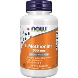 NOW FoodsL-Methionine