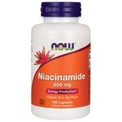 NOW FoodsNiacinamide