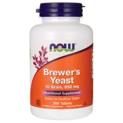 NOW FoodsBrewer's Yeast