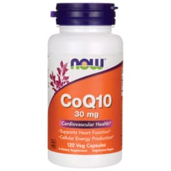 NOW Foods CoQ10