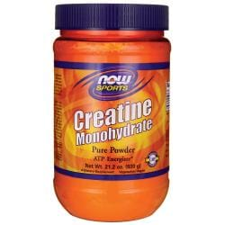 NOW FoodsCreatine Monohydrate