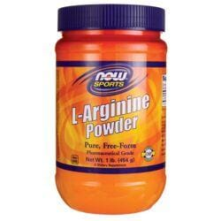 NOW FoodsL-Arginine Powder