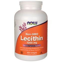 NOW FoodsNon-GMO Lecithin