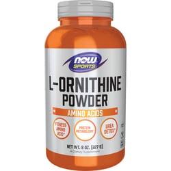 NOW FoodsL-Ornithine