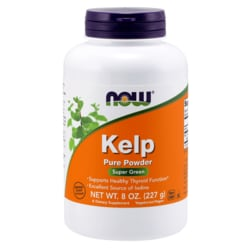 NOW Foods Kelp