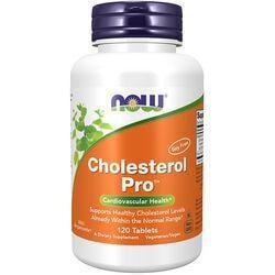 NOW FoodsCholestrerol Pro