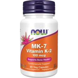 NOW FoodsMK-7 Vitamin K-2