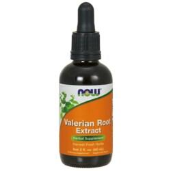 NOW Foods Valerian Root Extract