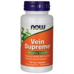 NOW FoodsVein Supreme