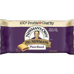 Newman's Own OrganicsFig Newmans Wheat & Dairy Free