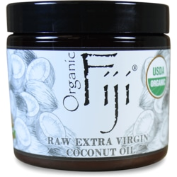 Organic Fiji Raw Organic Coconut Oil