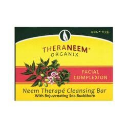 Organix SouthTheraNeem Organix Neem Therape Cleansing Facial Complexion