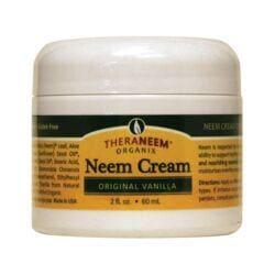 Organix SouthTheraNeem Organix Neem Cream Original Vanilla