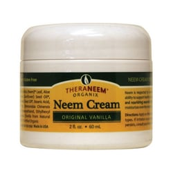 Organix South TheraNeem Organix Neem Cream Original Vanilla