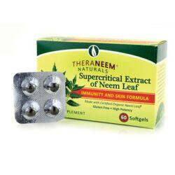 Organix SouthTheraNeem Supercritical Extract of Neem Leaf
