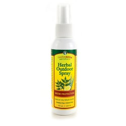 Organix SouthTheraNeem Herbal Outdoor Spray Neem Protection