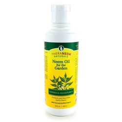 Organix SouthTheraNeem Neem Oil for the Garden
