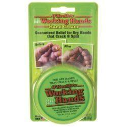 O'Keeffe'sWorking Hands Hand Cream