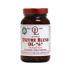 Olympian LabsEnzyme Blend OL-767