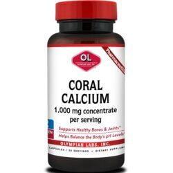 Olympian LabsCoral Calcium