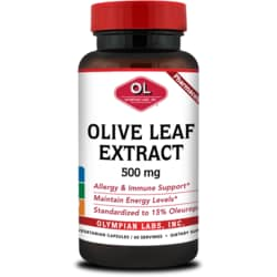 Olympian LabsOlive Leaf Extract