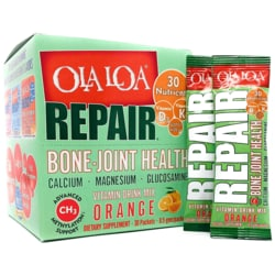 Ola LoaRepair Bone/Joint Support Orange