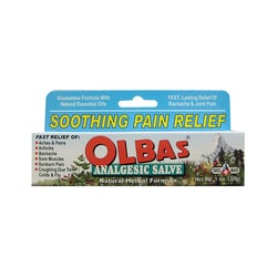 OlbasOlbas Analgesic