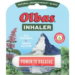 OlbasOlbas Inhaler