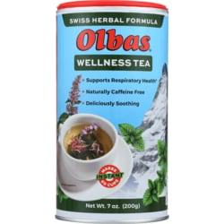 Olbas Instant Herbal Tea