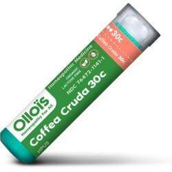 Ollois HomeopathicCoffea Cruda 30c
