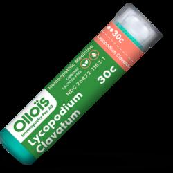 Ollois Homeopathic Lycopodium Clavatum 30c