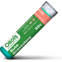 Ollois HomeopathicRuta Graveolens 30c
