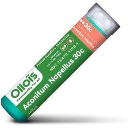 Ollois HomeopathicAconitum Napellus 30c