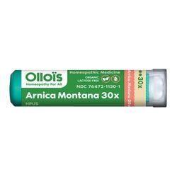 Ollois HomeopathicArnica Montana 30x